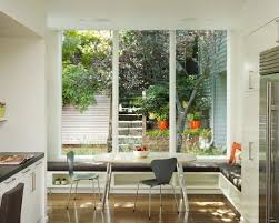 Bench Seat With Table Kitchen Table Bench Seats Houzz