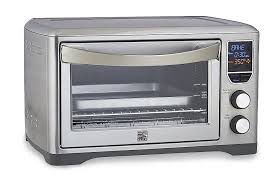 Small Toaster Oven Reviews Kenmore Elite Infrared Convection Toaster Oven Review The Bread