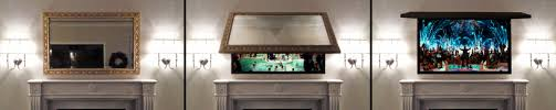 mirror cabinet tv cover tv cover hidden tv