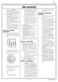 flick through gcse business studies answers for workbook a g