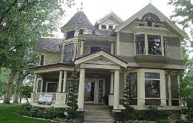 folk victorian house colors style victorian style house interior