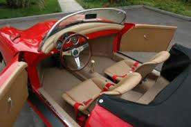 porsche speedster kit car thunder ranch 356 speedster comparison thunder ranch