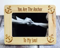 Anchor For The Soul Etsy - anchor frame etsy