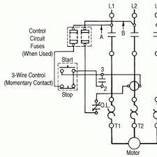 winsome wiring diagram motor starter inspiring wiring ideas