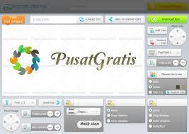 cara membuat logo online shop logotype creator cara membuat logo online dengan mudah dan praktis