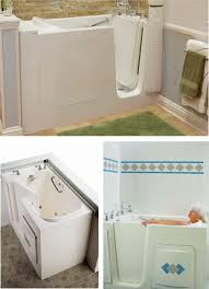 Bathtub For Seniors Walk In 8 Best Senior Friendly Bathrooms Images On Pinterest Remodeling