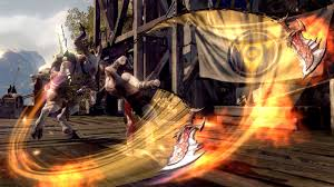 The Armchair Universe The Armchair Empire Infinite Review God Of War Ascension Ps3
