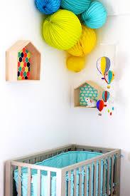 diy chambre bébé un espace bébé de 2m diy les cabanes en bois chérie sheriff