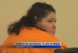 Prison Rape Meme - ohio mother jeannie mae carpenter jailed for rape of her own
