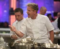 is u0027hell u0027s kitchen u0027 chef gordon ramsay nice in real life he likes