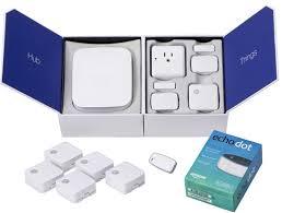 new smart home technology video new smart home technology aimed at senior living