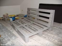 canapé ado design ma chambre un canapé palette pour une chambre d ado