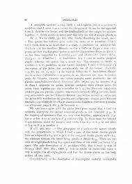 Tne bionomios of Lecanium corni group and its relation to host