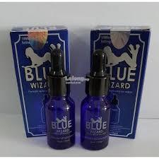 blue wizard efek sing www klinikobatindonesia com agen resmi