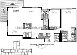 Parc Imperial Floor Plan Winston Towers 400 Condo Winston Tower 400 Condos For Sale 231