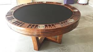 Octagon Poker Table Plans Poker Table 7 Steps With Pictures