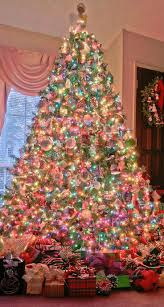 colored christmas tree lights colored christmas tree lights christmas decor inspirations