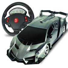 rc drift cars lamborghini aliexpress com buy 1 24 electric rc cars machines on the remote
