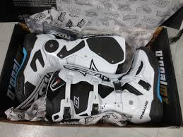 oneal motocross boots oneal rdx boot size 10 for sale bazaar motocross forums