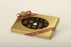 assorted filled chocolates isn t it sweet