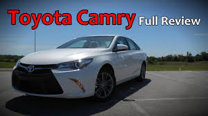 toyota camry test drive 2017 toyota camry review test drive le se xse xle