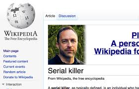 Wikipedia Donation Meme - a personal appeal to wikipedia founder jimmy wales techcrunch