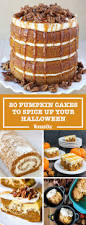 pumpkin cakes halloween 25 easy pumpkin cake recipes how to make pumpkin cake