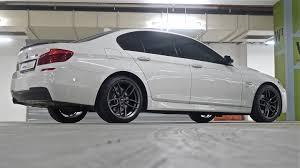 kereta bmw 5 series blog autofuture design sdn bhd