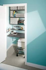 Container Store Shelves by The Container Store U003e Driftwood U0026 Platinum Elfa Office Solid