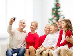 family christmas how to take the photo for your family christmas card