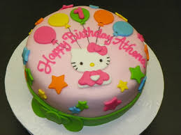 hello kitty birthday cake cooking wise from all world