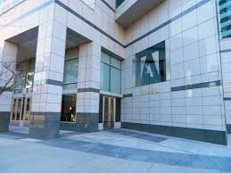 adobe systems silicon valley guide