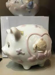 Baptism Piggy Bank Baptism