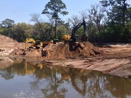 excavation u0026 grading dirtworks
