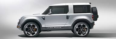 convertible land rover cost new land rover defender price specs and release date carwow