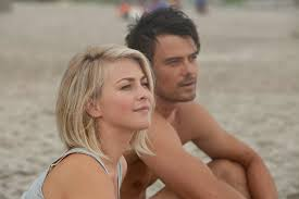 juliane hough s hair in safe haven safe haven trailer and images featuring julianne hough and josh
