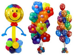luck balloon delivery balloon bouquets