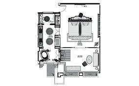 Floor Plan Room by Luxury Resort In Vietnam Intercontinental Danang Sun Peninsula