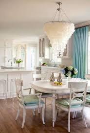 Coastal Themed Kitchen - adorable coastal dining table with 10 ways create a coastal beach