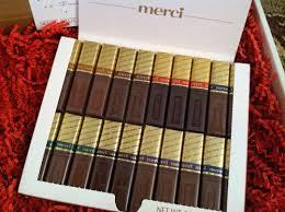 Where To Buy Merci Chocolates Review Merci European Chocolates U0026 My Meaningfulmerci End Of