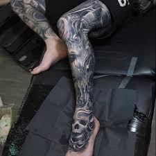 tattoo artist piotr dedel inkspired magazine