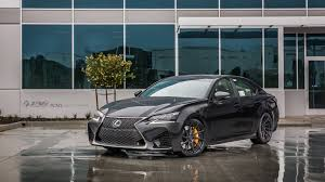 lexus gsf custom smoky granite mica lexus gs f adv10r m v2 sl directional wheels