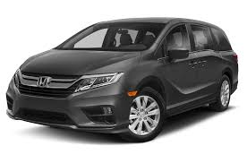 2018 honda odyssey deals prices incentives u0026 leases overview