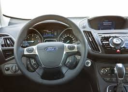 Ford Escape Upgrades - 2015 ford kuga upgrades include reworked 2 0 tdci turbo diesel