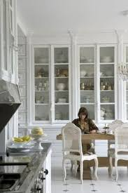 Built In Cabinets In Dining Room 30 Genius Ikea Billy Hacks For Your Inspiration China Cabinets