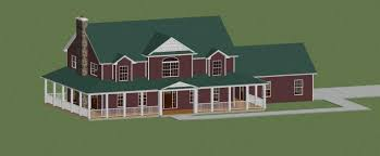 2 story farmhouse with green metal roof exterior paint 7 ibis