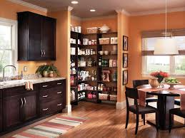 Colors To Paint Kitchen by Kitchen Beautiful And Space Saving Kitchen Pantry Ideas To