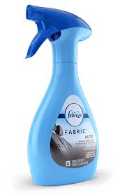 Upholstery Freshener Car Air Freshener Febreze Fabric