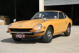 classic nissan z classic cars for sale