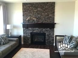 fireplace joyous stone fireplace facade home furniture stone